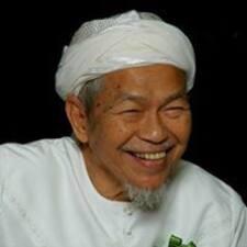 โพรไฟล์ผู้ใช้ Mohd Saifuddin