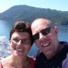 Profil utilisateur de Catherine Et Jean-François