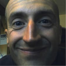 Henkilön Mauro käyttäjäprofiili