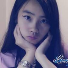 Профиль пользователя Yuxi (Lena)