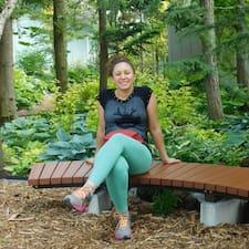 Carla Lorena User Profile