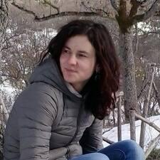 Profil korisnika Gloria