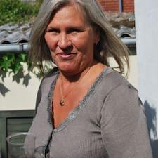 Profil utilisateur de Bettina Strube Korning