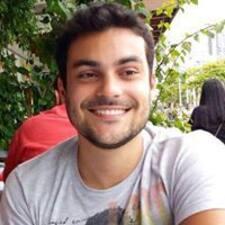 Mateus User Profile