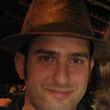 Nabeel User Profile