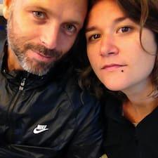 Pablo &  Monica - Profil Użytkownika