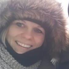 Felizia User Profile