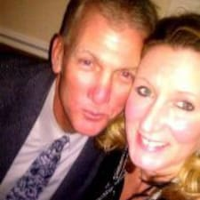 Patricia And Robert Kullanıcı Profili