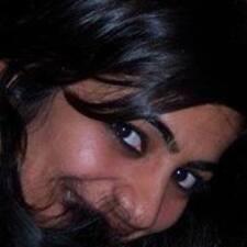 Shaili User Profile