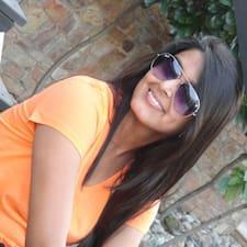 Profil Pengguna Devanshi