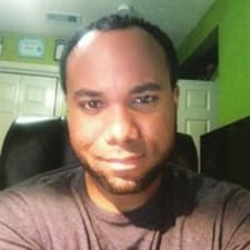 Antwon User Profile