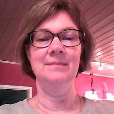 Birgitta User Profile