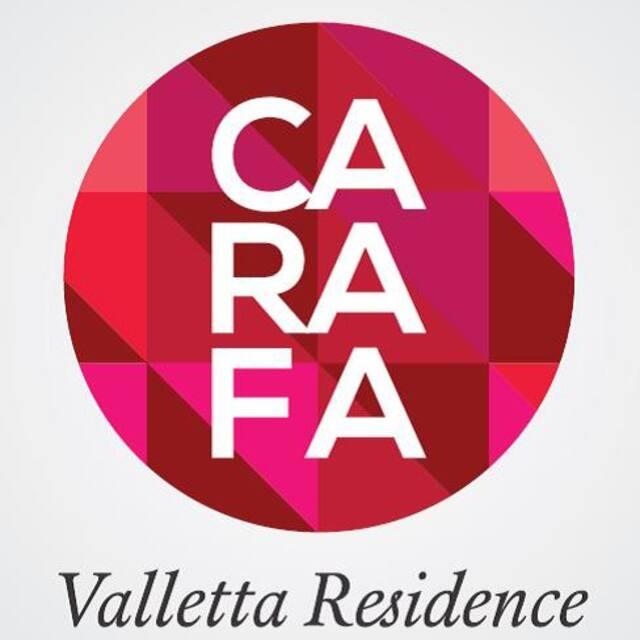 Carafa Valletta's guidebook