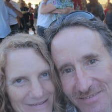Wendy & Rick User Profile