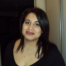 Profil utilisateur de Karima