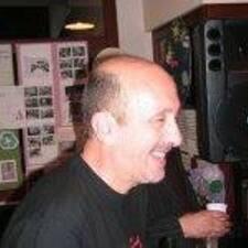 Profil utilisateur de Roger Louis