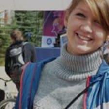 Anastasiya - Profil Użytkownika