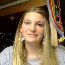 Candice User Profile