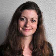 Aurélie的用戶個人資料