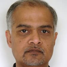 Rajan Fidelis User Profile