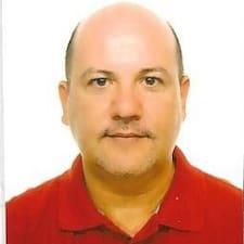 Nutzerprofil von Luis Miguel