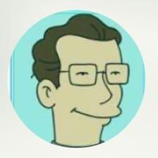 Henkilön Todd käyttäjäprofiili