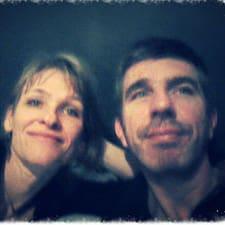 François & Myriam User Profile