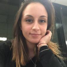 Profil utilisateur de Assia