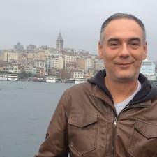 Vincenzo Kullanıcı Profili