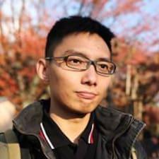 Profil utilisateur de Shengjie