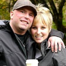 Steve And Shawnassie Brugerprofil