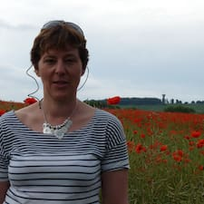 Marie-Sylvie User Profile