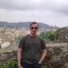 Jón Halldór User Profile