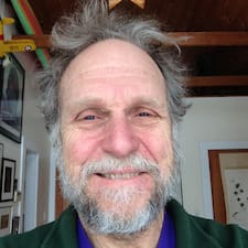 Henry felhasználói profilja