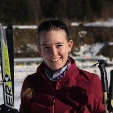 Karolina User Profile