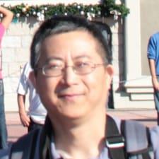 Profil Pengguna Weiguo