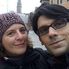 Profil utilisateur de Carlo Athos