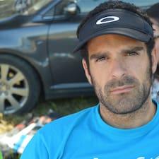 Profilo utente di Gonzalo Martin