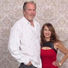 Gaye And Neal felhasználói profilja