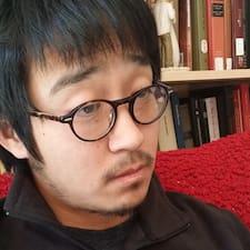 โพรไฟล์ผู้ใช้ Zhen