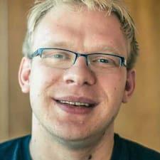 Lukas Kullanıcı Profili