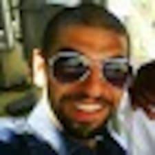 Nutzerprofil von Tarek