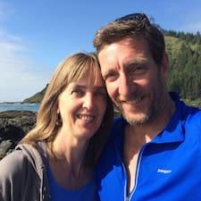 Karen&Kurt - Uživatelský profil