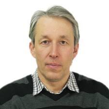 Alexandr User Profile