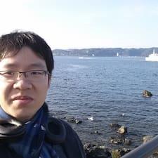 Profil korisnika Lingzhang