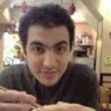 Mohammed Mahdi User Profile