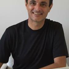 Profil Pengguna Robert