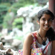 Anu User Profile