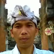 Profil korisnika Wayan