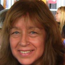 Alicia Liliana User Profile